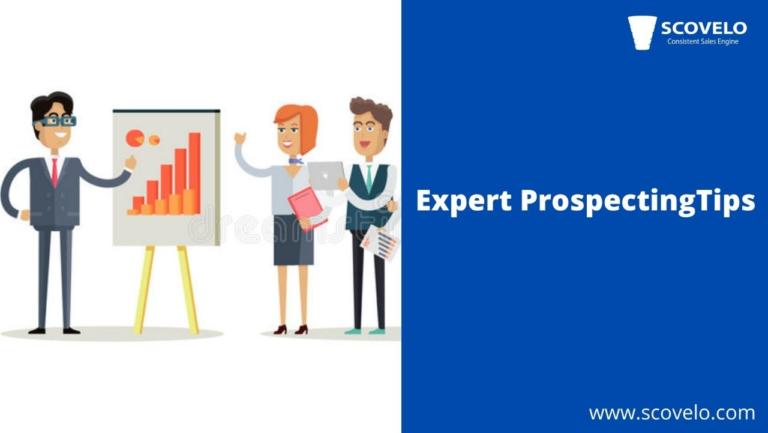 Expert-Prospecting-Tips