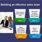 Building-an-effective-sales-team