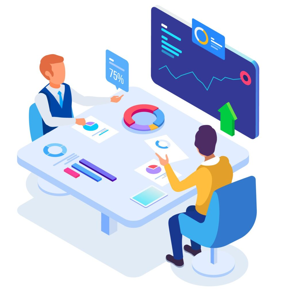 B2B Sales Process Consulting