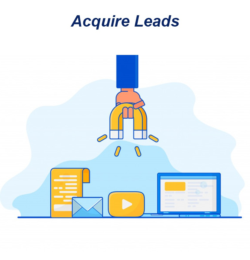 Acquire Leads