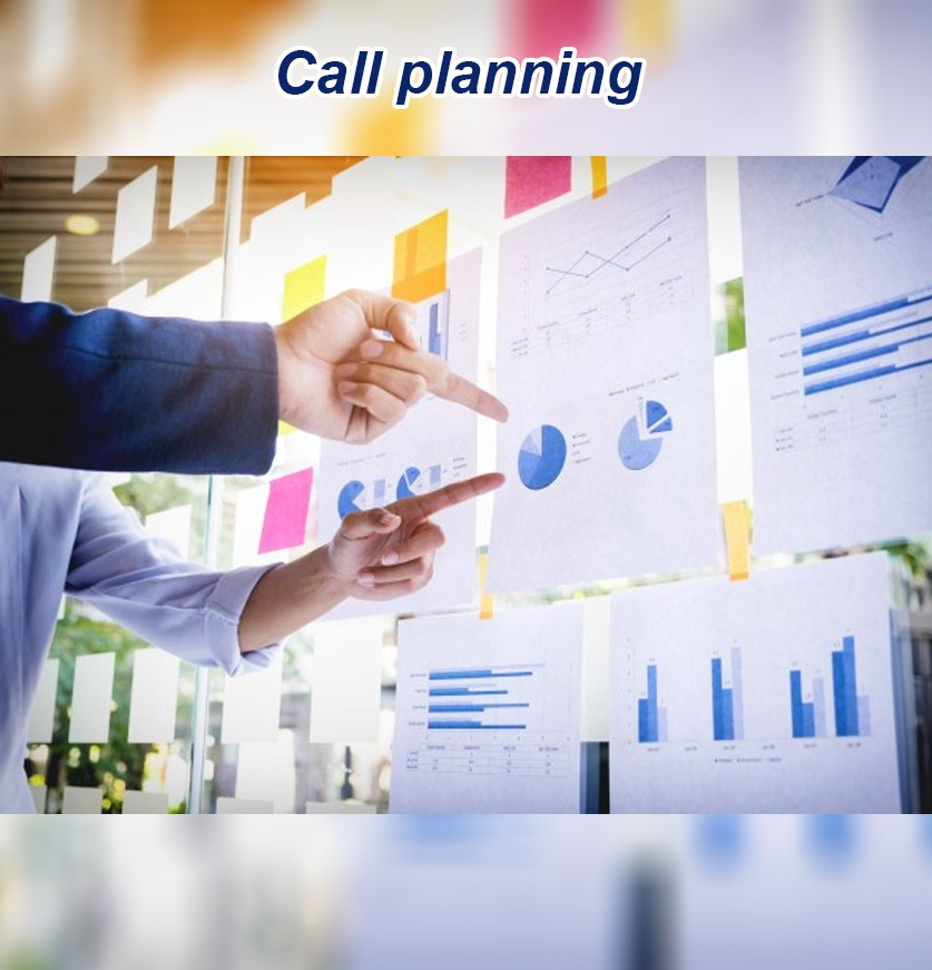 call planning